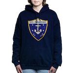 USS FRANK KNOX Women's Hooded Sweatshirt