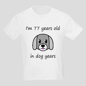 11 dog years 2 T-Shirt