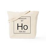67. Holmium Tote Bag