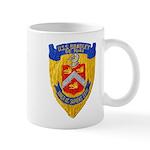 USS BRADLEY Mug