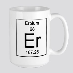 68. Erbium Mugs