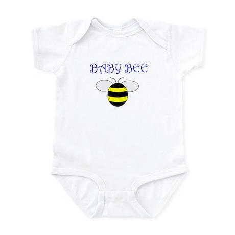 Baby Bee Infant Bodysuit