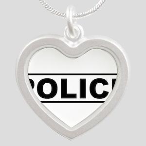 Police Necklaces