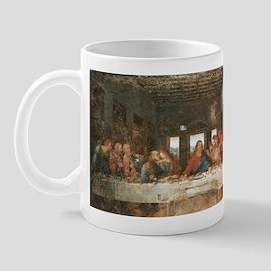 DaVinci Eight Store Mug