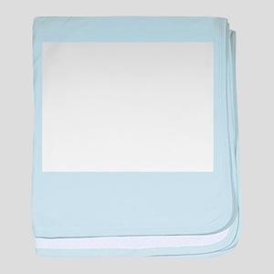 Kosher Hebrew baby blanket