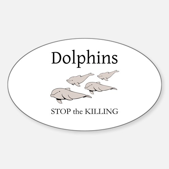 Dolphins Bumper Stickers