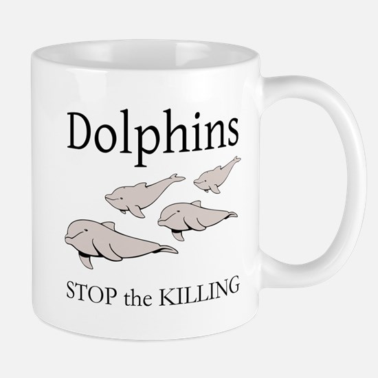 Dolphins Mugs