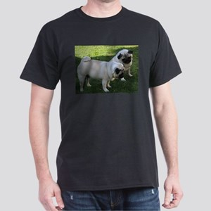 Two fawn Pugs T-Shirt