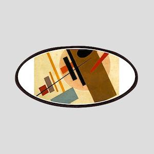 Kazemir Malevich Soviet Russian Artist Avant Patch