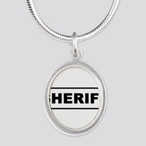 Sheriff Necklaces