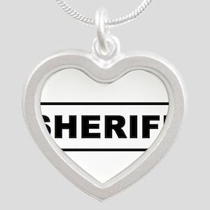 Sheriff Necklaces