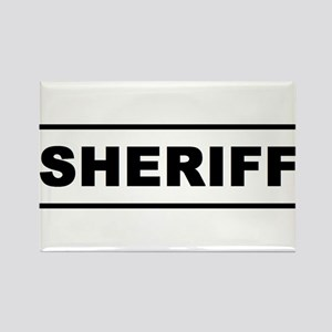 Sheriff Magnets