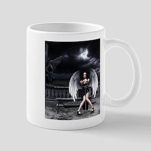 Fallen Angel Mugs
