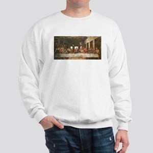 DaVinci Eight Shop Sweatshirt