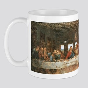 DaVinci Eight Shop Mug