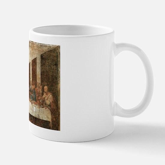 DaVinci Eight Shop Mug