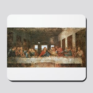 DaVinci Eight Shop Mousepad