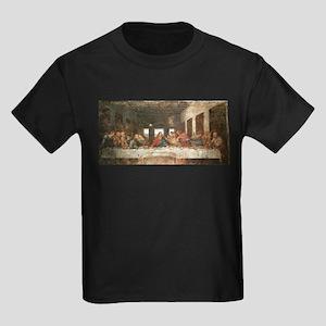 DaVinci Eight Shop Kids Dark T-Shirt