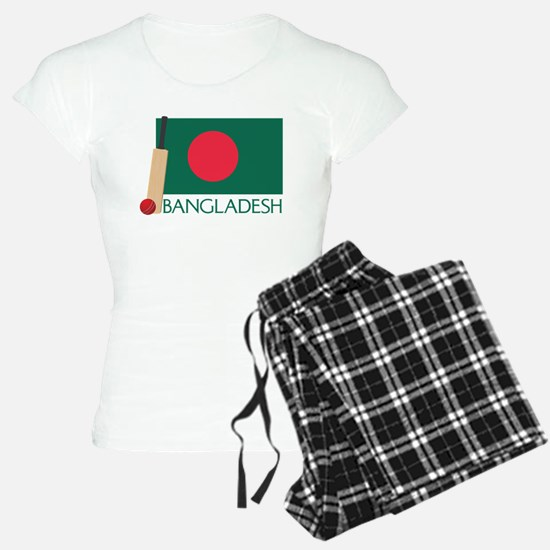 Bangladesh Cricket Pajamas