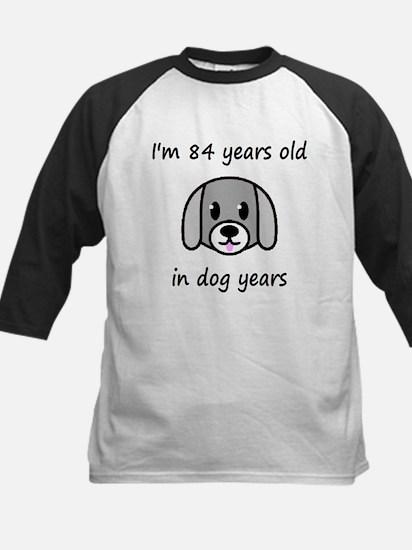 12 dog years 2 Baseball Jersey