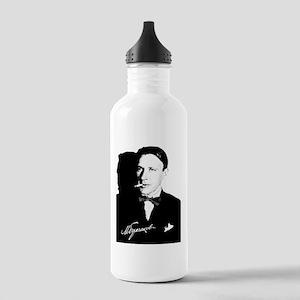 Mikhail Bulgakov The M Stainless Water Bottle 1.0L