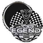 muscle car legends 2018 Magnets