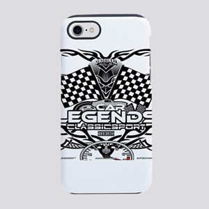 muscle car legends 2018 iPhone 7 Tough Case