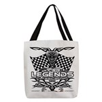 muscle car legends 2018 Polyester Tote Bag