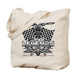 muscle car legends 2018 Tote Bag