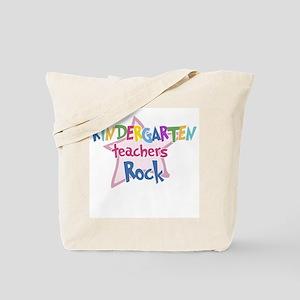 Kindergarten Teacher - Tote Bag