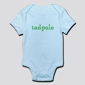 Tadpole Infant Onesie Body Suit