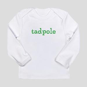 Tadpole Infant Long Sleeve T-Shirt