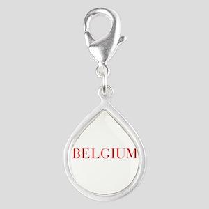 Belgium-Bau red 400 Charms
