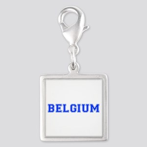Belgium-Var blue 400 Charms
