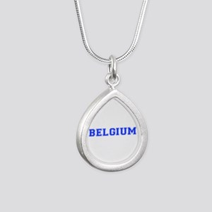 Belgium-Var blue 400 Necklaces