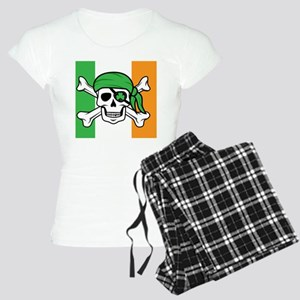 Irish Pirate Women's Light Pajamas