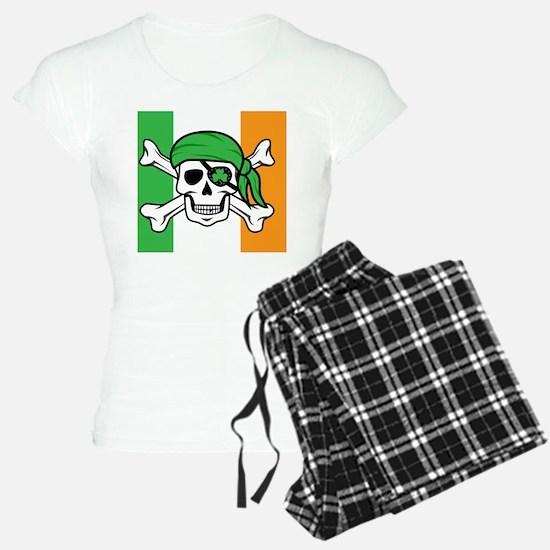 Irish Pirate Pajamas