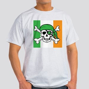 Irish Pirate Light T-Shirt