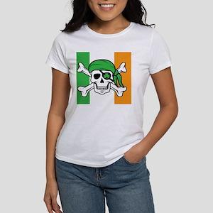 Irish Pirate Women's T-Shirt
