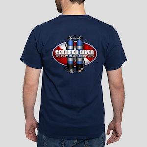Certified (st) T-Shirt