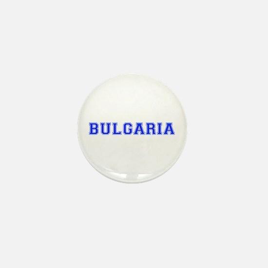 Bulgaria-Var blue 400 Mini Button