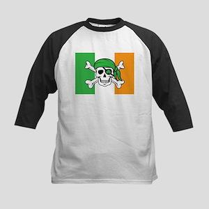 Irish Pirate Baseball Jersey