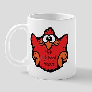 High Blood Pressure Mug