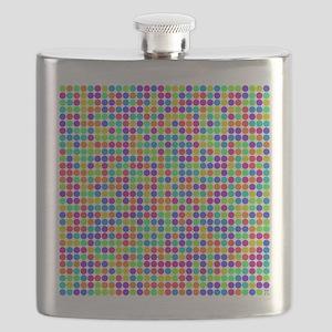 Rainbow Pi Visualization Flask