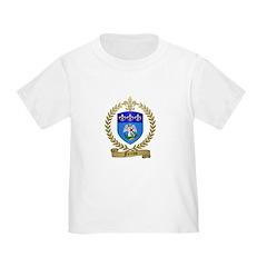 FERRON Family Crest T