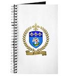 FERRON Family Crest Journal