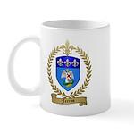 FERRON Family Crest Mug