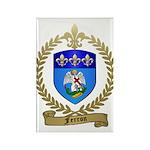 FERRON Family Crest Rectangle Magnet (100 pack)