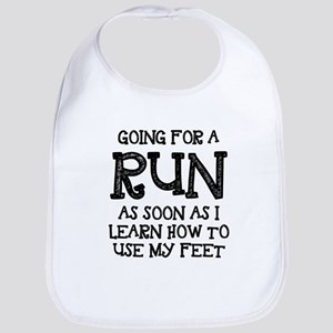 Future Runner Bib