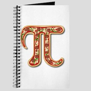 Pizza Pi Journal